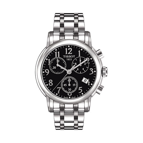 Tissot T-Classic Dressport Lady T050.217.11.052.00 Chrono