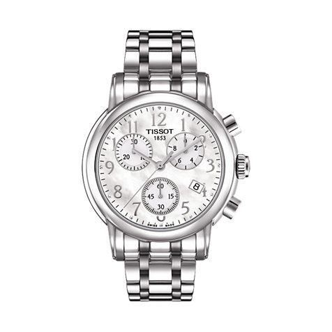 Tissot T-Classic Dressport Lady T050.217.11.112.00 Chrono