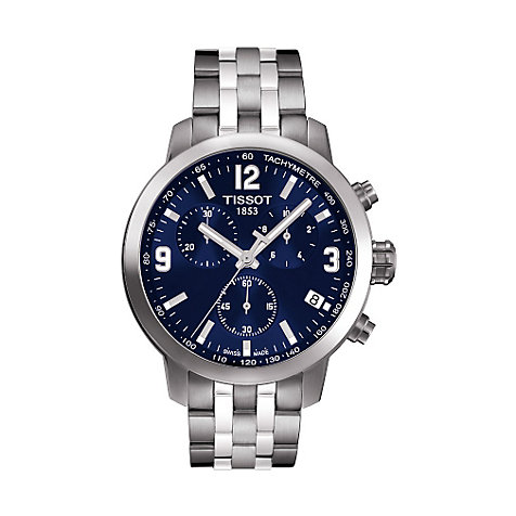 Tissot T-Sport PRC 200 T055.417.11.047.00 Herrenchronograph