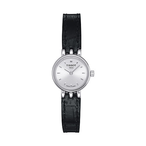 Tissot Damenuhr Lovely T0580091603100
