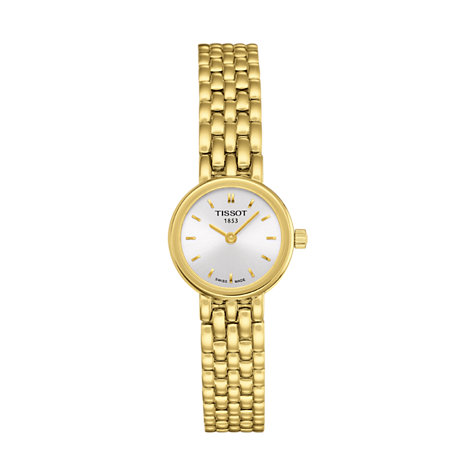 Tissot T-Trend Lovely T058.009.33.031.00 Lady