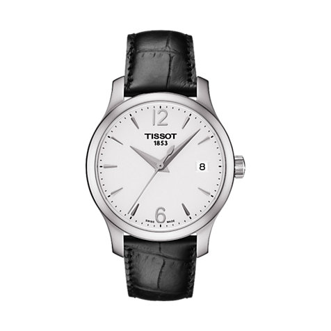 Tissot T-Classic Tradition Lady T063.210.16.037.00