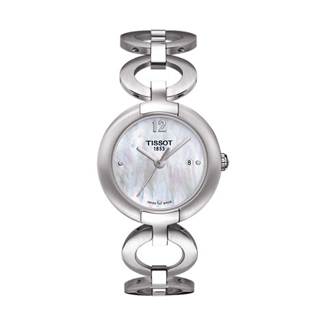 Tissot T-Trend Pinky By T084.210.11.117.01