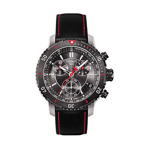 Tissot T-Sport PRS 200 T067.417.26.051.00 Herrenchronograph