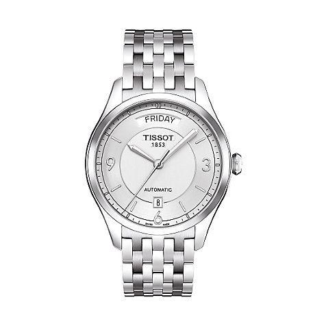 Tissot Herrenuhr T-One Automatic T038.430.11.037.00