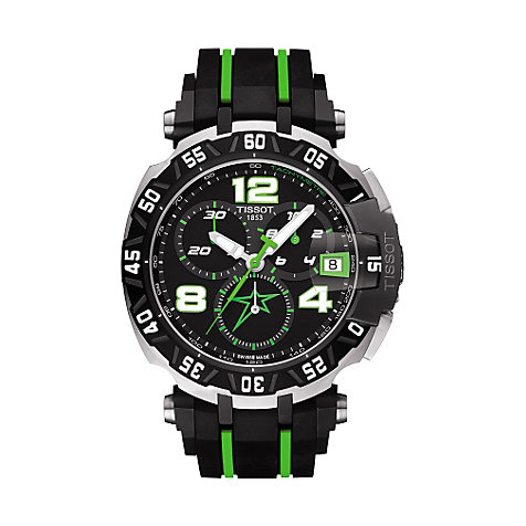 Tissot Nicky Hayden Chrono T-Race T092.417.27.05.701
