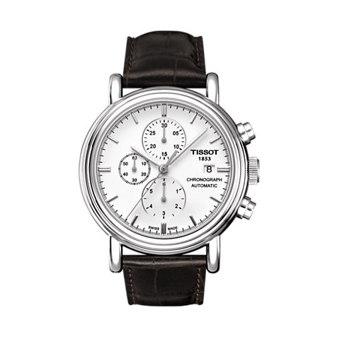 Tissot T-Classic Carson T068.427.16.011.00 Herrenchronograph