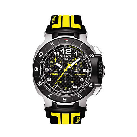 Tissot T-Race Moto GP Chrono  T048.417.27.202.01
