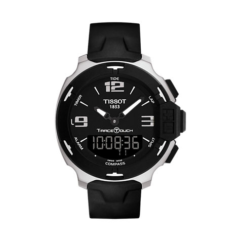 Tissot T-Race Touch T081.420.17.057.01 Chrono