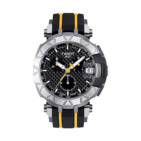 Tissot T-Race Tour de France Edition 2016 T092.417.17.201.00