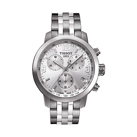 Tissot T-Sport PRC 200 Herrenchronograph T055.417.11.037.00