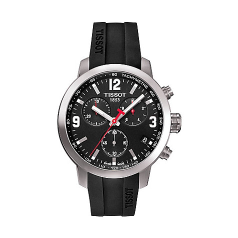 Tissot T-Sport PRC 200 Herrenchronograph T055.417.17.057.00