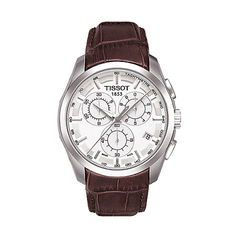 Tissot T-Trend Couturier T035.617.16.031.00 Herrenchronograph