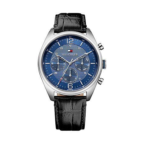 Tommy Hilfiger Herrenuhr Sophisticated Sport 1791182