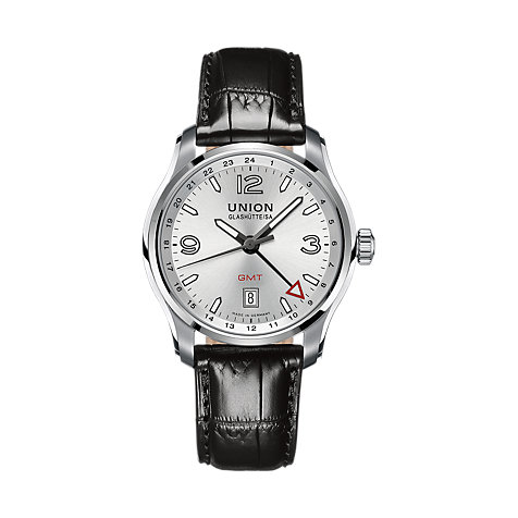 Union Glashütte Belisar Herrenuhr D002.429.16.037.00
