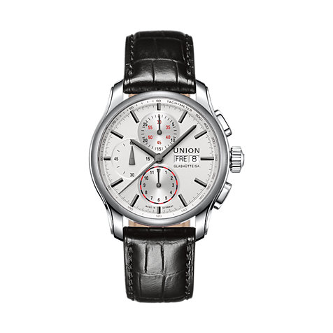 Union Glashütte Viro Chronograph D001.414.16.031.00