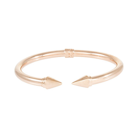 Bronzallure Armreif Shiny Arrows Bangle WSBZ00462.R