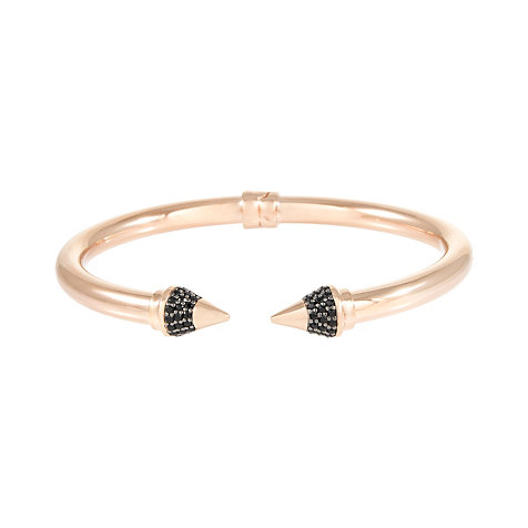 Bronzallure Armreif Shiny Arrows Bangle WSBZ00463.B