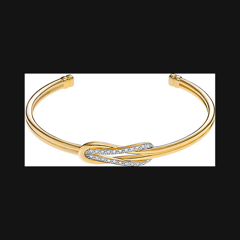 CHRIST Diamonds Armreif 87048012