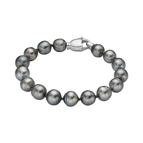 CHRIST Pearls Armband 86124963