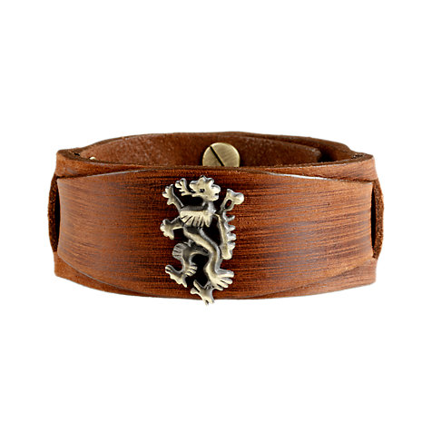 Cowstyle Herrenarmband Munich CS03-5122