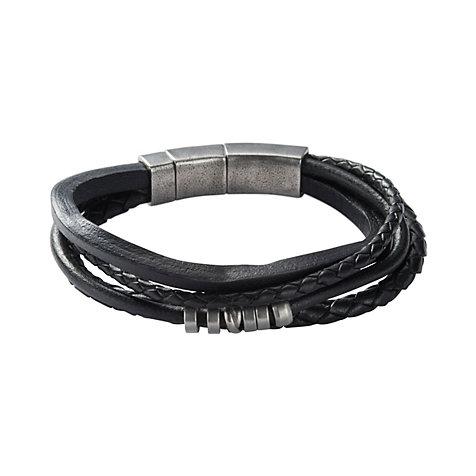 Fossil Herrenarmband JF85299040