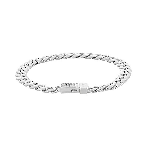JETTE Silver Armband 86479222