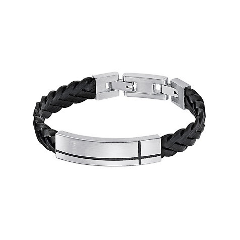 s.Oliver Herrenarmband SO126/1