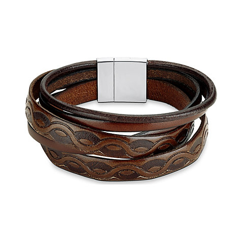 s.Oliver Herrenarmband SO1287/1