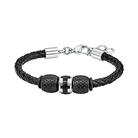s.Oliver Herrenarmband SO1372/1