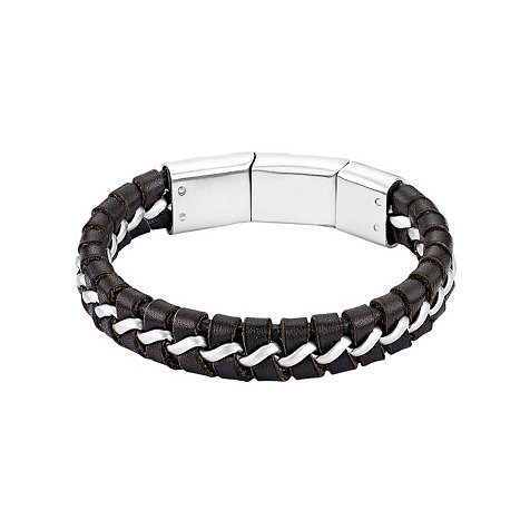 s.Oliver Herrenarmband SO683/1