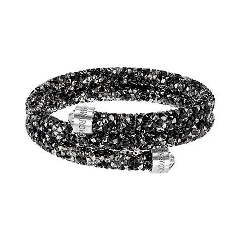 swarovski armband crystaldust 5255909 bei bestellen. Black Bedroom Furniture Sets. Home Design Ideas
