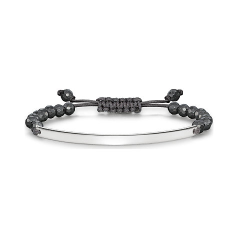 THOMAS SABO Armband Love Bridge LBA0002-817-5-L21v Bridge_4