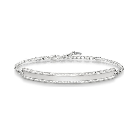THOMAS SABO Armband Love Bridge LBA0009-051-14-L21v Bridge_4