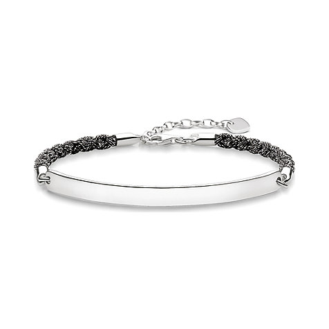 THOMAS SABO Armband Love Bridge LBA0029-173-11  Bridge_6
