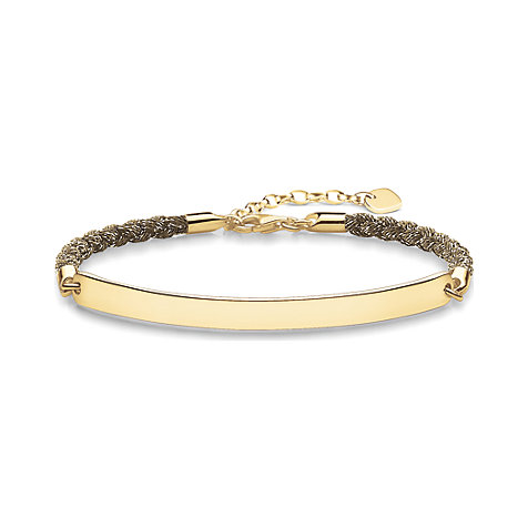 THOMAS SABO Armband Love Bridge LBA0029-848-3  Bridge_4