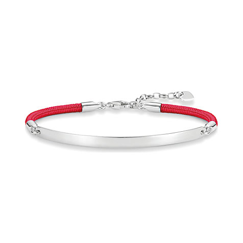 THOMAS SABO Armband Love Bridge LBA0031-173-10  Bridge_4