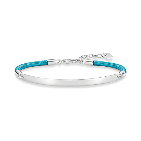 THOMAS SABO Armband Love Bridge LBA0031-173-31