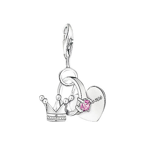 THOMAS SABO Charm Princess 0809-051-9