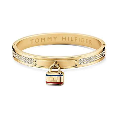 Tommy Hilfiger Armreif Classic Signature 2700710