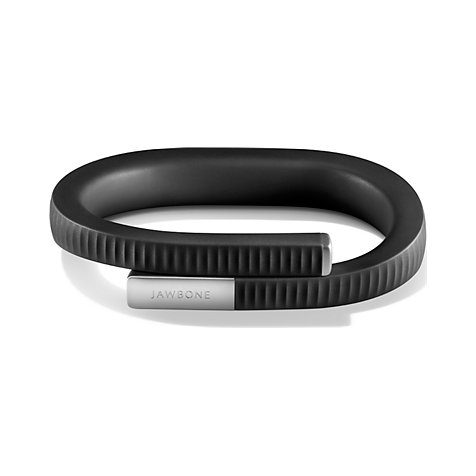UP24 by Jawbone Lifestyle Armband Onyx-E JL0152SEU1