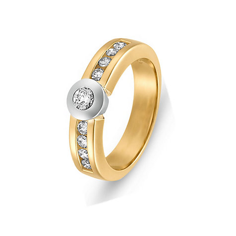 CHRIST Diamonds Damenring 60003475