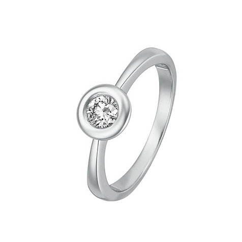 CHRIST Diamonds Damenring 60015023