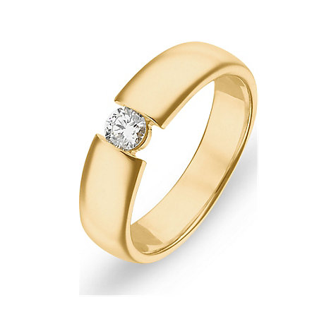 Christ Diamonds Damenring 60017158
