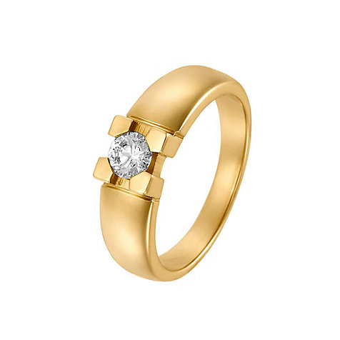 CHRIST Diamonds Damenring 60019592
