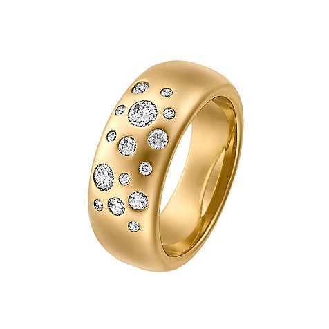 CHRIST Diamonds Damenring 60020167