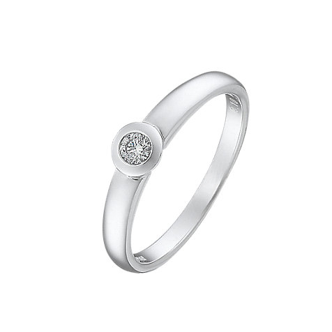 CHRIST Diamonds Damenring 60020639