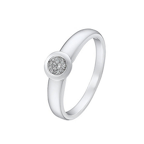 CHRIST Diamonds Damenring 60020671