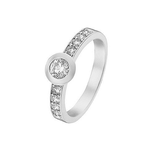 CHRIST Diamonds Damenring 60047871