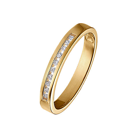 CHRIST Diamonds Damenring 60051909